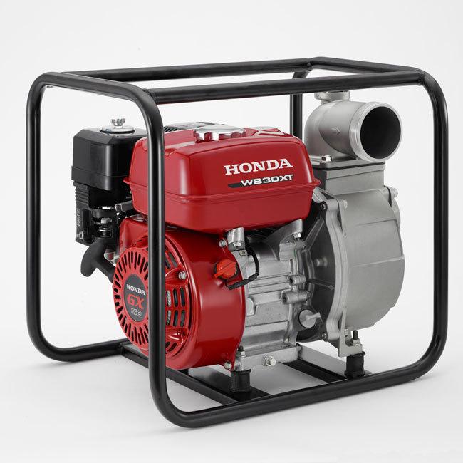 Мотопомпа Honda WB30 XT3 DRX в Долинске