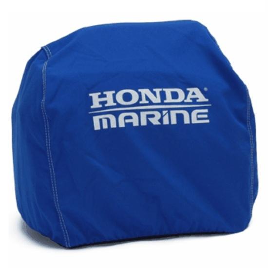 Чехол для генератора Honda EU10i Honda Marine синий в Долинске