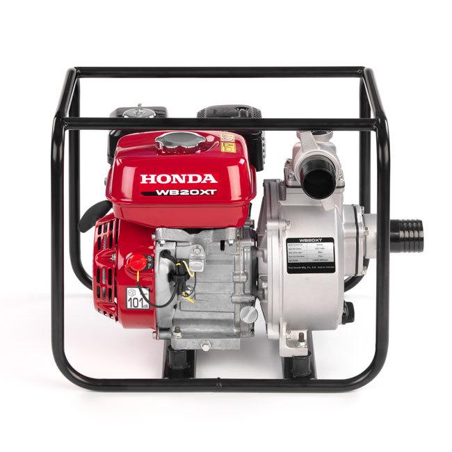 Мотопомпа Honda WB20 XT3 DRX в Долинске