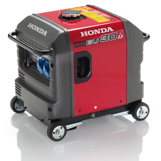 Генератор Honda EU30iS в Долинске