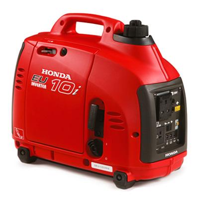 Генератор Honda EU10i в Долинске
