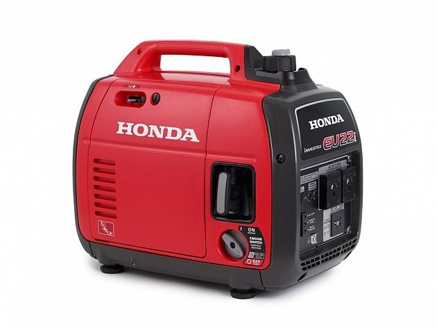 Генератор  Honda EU22i T1 RG в Долинске