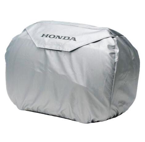 Чехол для генераторов Honda EG4500-5500 серебро в Долинске