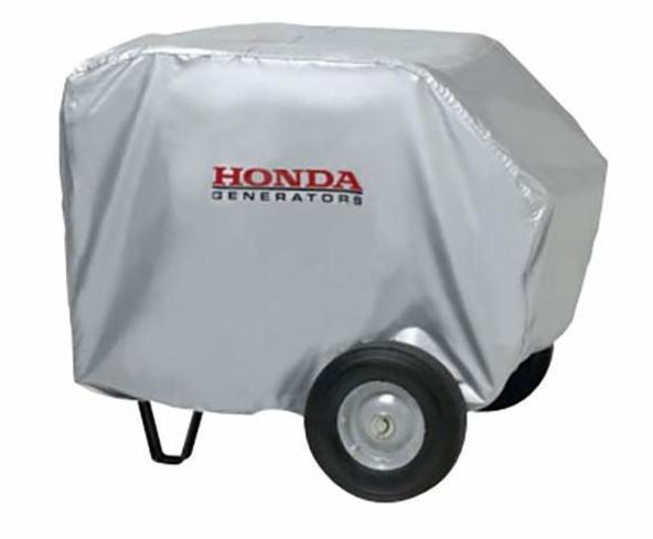 Чехол для генератора Honda EU10i Honda Marine серебро в Долинске